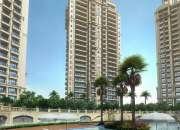 Flats in Gulshan Bellina, Starting @Rs.33L- 2/3 BHK