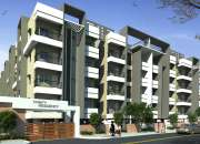 For Sale: Unfurnished 1162 Sq.ft. 2 BHK Flat at K R Puram