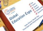 India's Biggest Global Education Event – Coming SOON!
