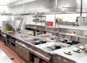 Commercial kitchen setup in Bangalore|tejtara