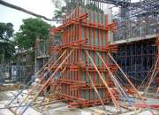 Formwork manufacturers and exporters