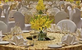 Hotel table wear in bangalore