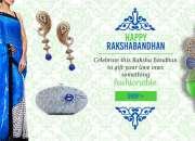 Shop online designer sarees and lehengas