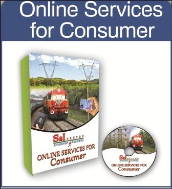 Online consumer service effective cd in tamil