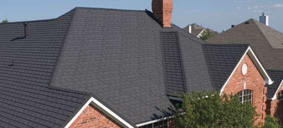 Divine stone chip coated metal roofing shingle/tile in india