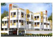 Ready to occupy 2bhk apartments for sale at porur
