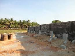Villa plots at bagalur for rs. 500/ - per sq.ft from nbr orange county, call: 9741455915