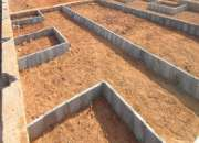 Villa plots available in multiple dimensions just for Rs. 550/- per sq.ft in NBR Golden Va