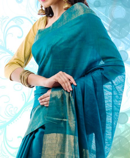 Experience a different handloom sarees online shopping