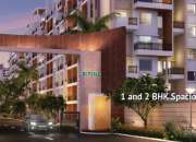 Delpha Divine offers 1 and 2 BHK spacious apartment for Sale at a Wagholi Annx, Pune