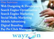 Educational Consultancy, Web Design and Development company in Bangalore