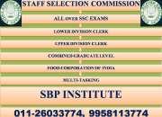 Best hssc coaching in south delhi