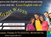 English Classes at EWA