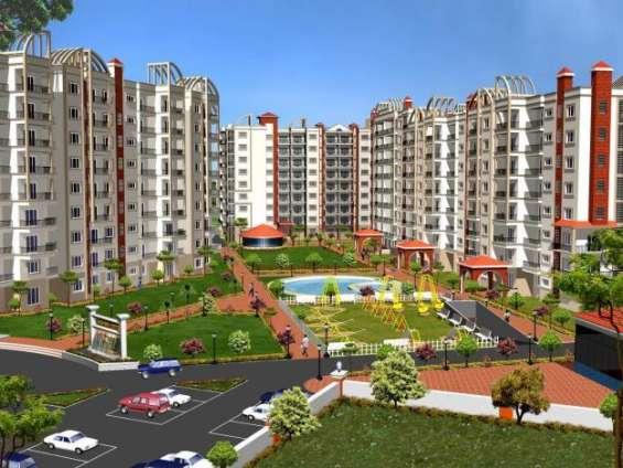 Luxury apartments 2/3/4 bhk in noida extension