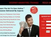 Make Money Online Be your Boss