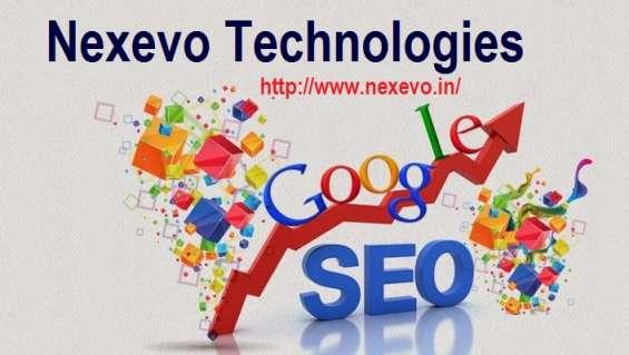 Nexevo technologies - web development company bangalore