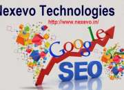 Nexevo Technologies - Web Development Company Bangalore