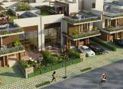 Unnati Vesta Villa: 4 BHK Villas by Unnati Fortune Group, Noida