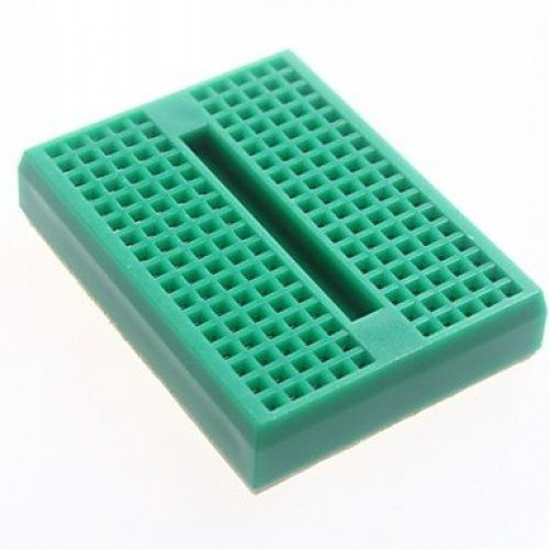Buy syb-170 mini solderless breadboard india