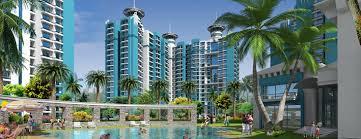 Property in noida: 2/3/4 bhk apartments with gardenia golf city