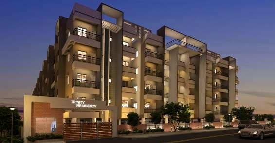 Pictures of Sale: unfrnshd 1188 sft. 2 bhk luxurious flat at k r puram 2