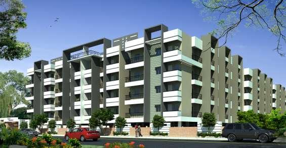 Pictures of Sale: unfrnshd 1188 sft. 2 bhk luxurious flat at k r puram 5