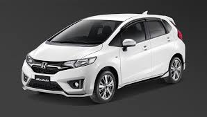 Honda all new jazz