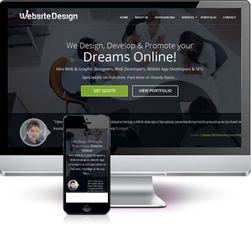 Hire the best website developers for the growth of your business