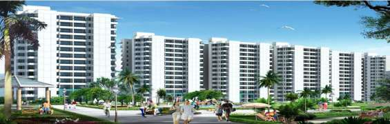 Noida extension: 2 bhk apartments for sale