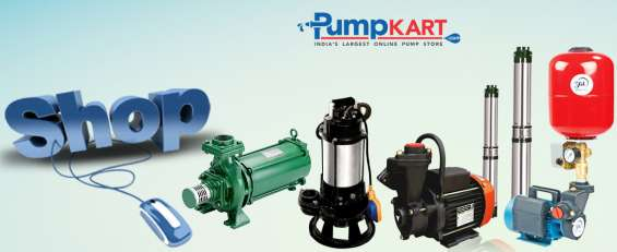 Pumps online shop in india