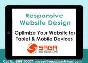 Responsive Web Design Services in Hyderabad