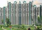 Ajnara Le Garden: Flats(2BHK/31.5Lac) in Noida
