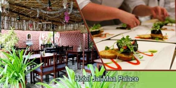Hotels near railway station jaipur