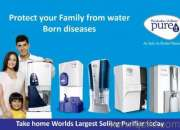 Brand new hul pureit wpws100 classic 14-litre water purifier available for rs 2 ..mrp rs 1