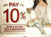 Buy Residential property in Ace City Noida Extension
