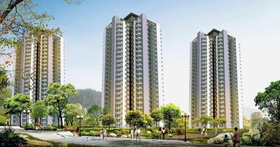Rg luxury homes: 2 bhk flat(982 sqft  34.7 lac) in noida