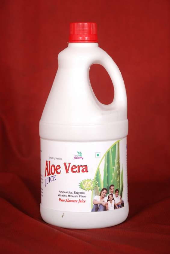 Aloe vera thick gel juice buy 2 and get 1 free