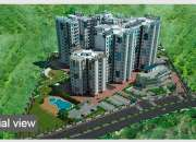 Commune, affordable apartments at Chandapura- anekal road