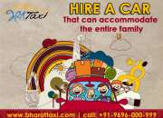 Exclusive and Economical Car Hire In Varanasi