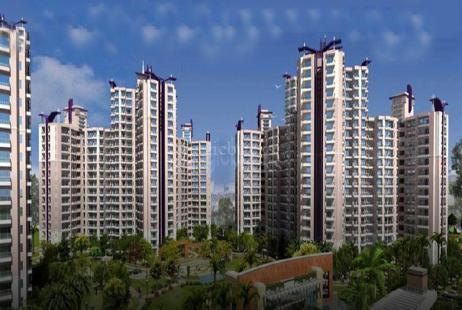 Prateek grand city: 2 bhk apartment/ rs.28.5 lac in ghaziabad