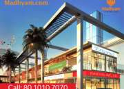 250 sq. ft. Commercial Shop in Greater Noida @ 27.5 Lacs