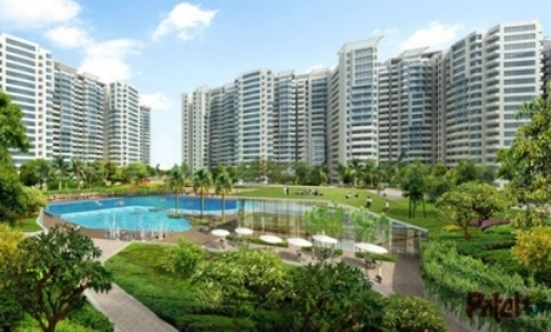 2bhk ready to move apartments in sector 74 noida