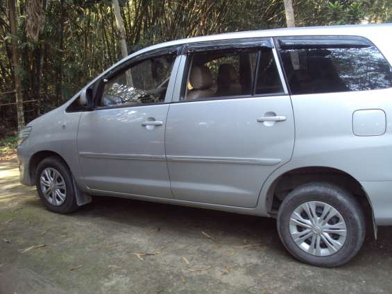 Assam taxi services of