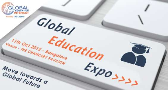 Attend the global education fair in bangalore and study in top abroad institutions