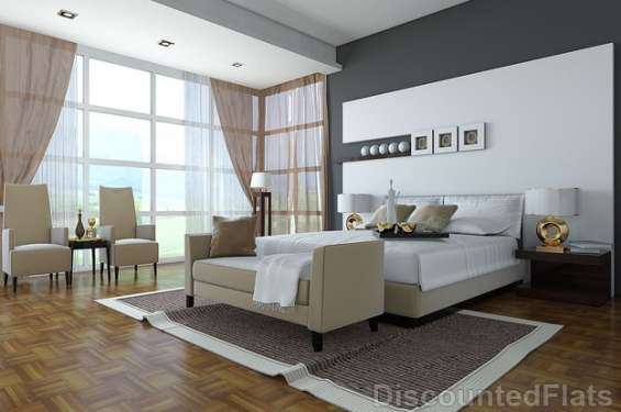 Buy 1 bhk flats in saarrthi skybay baner with red coupon