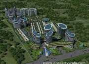 Organic Smart City Well Made Flats in Noida@9278077077