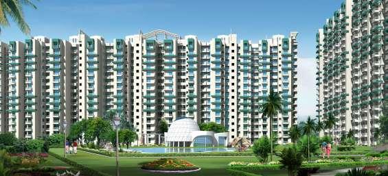 Prime location in noida extension 2/3 bhk apartments