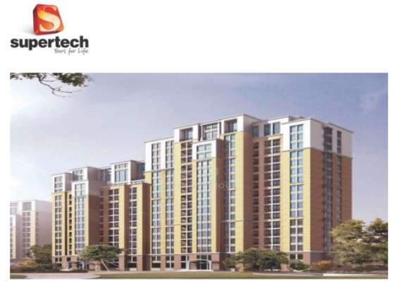 Supertech kings tower| 2/3 bhk luxurious apartment in noida