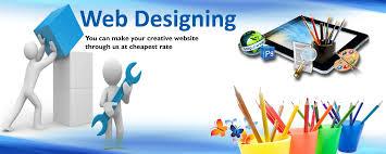 Web designing & web devolopment