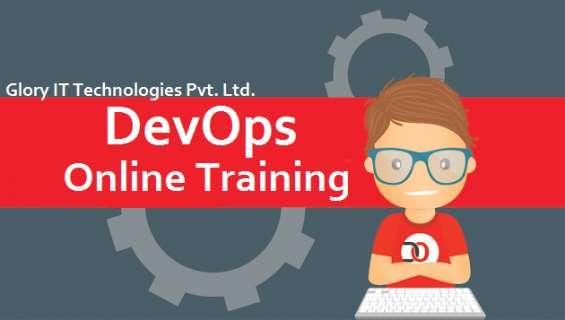 Devops training online